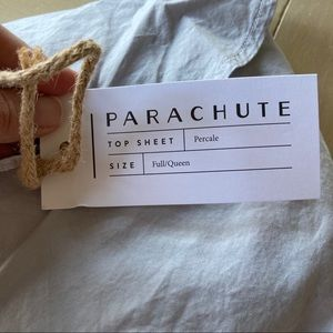 Parachute Top Sheet NWT